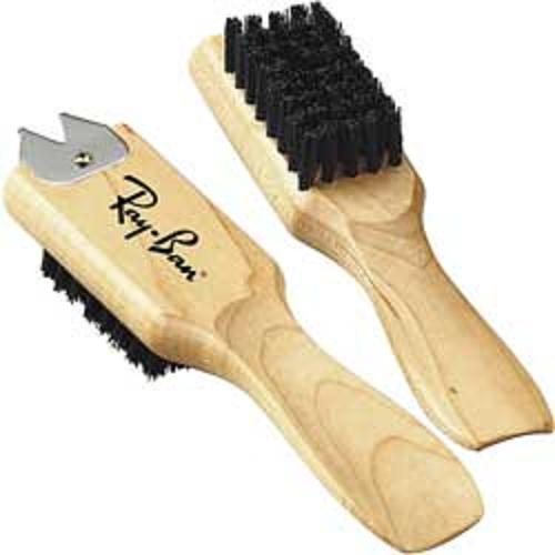 GOLF CADDIE SHOE BRUSH