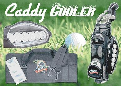 GOLF CADDY COOLER