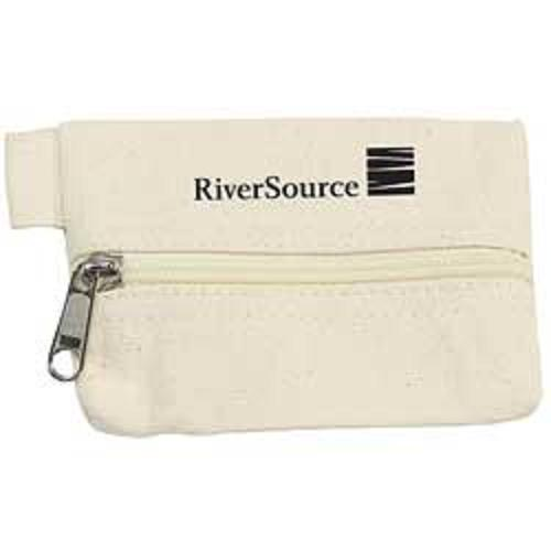 GOLF COTTON POUCH