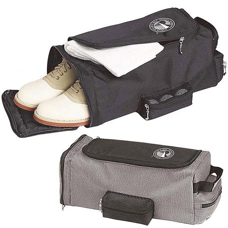 GOLF TRAVEL SHOE BAG